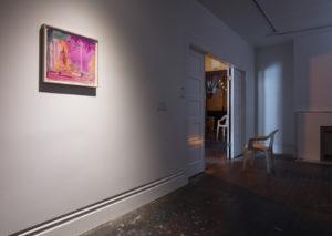 Micheal E. Smith, Installation View