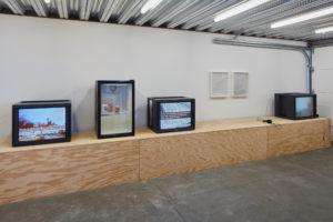 AEROSOL, Installation View
