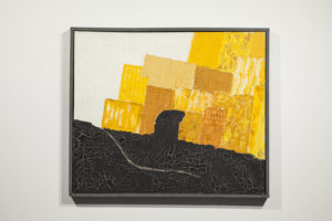 Forrest Bess, Untitled, 1959,  Oil on canvas
