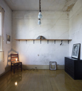 David Ireland's House, Installation View